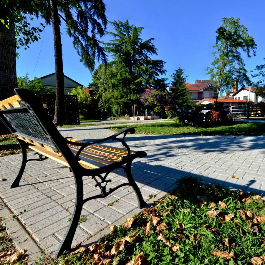 VILLA SERENA | casa di riposo a torino con giardino