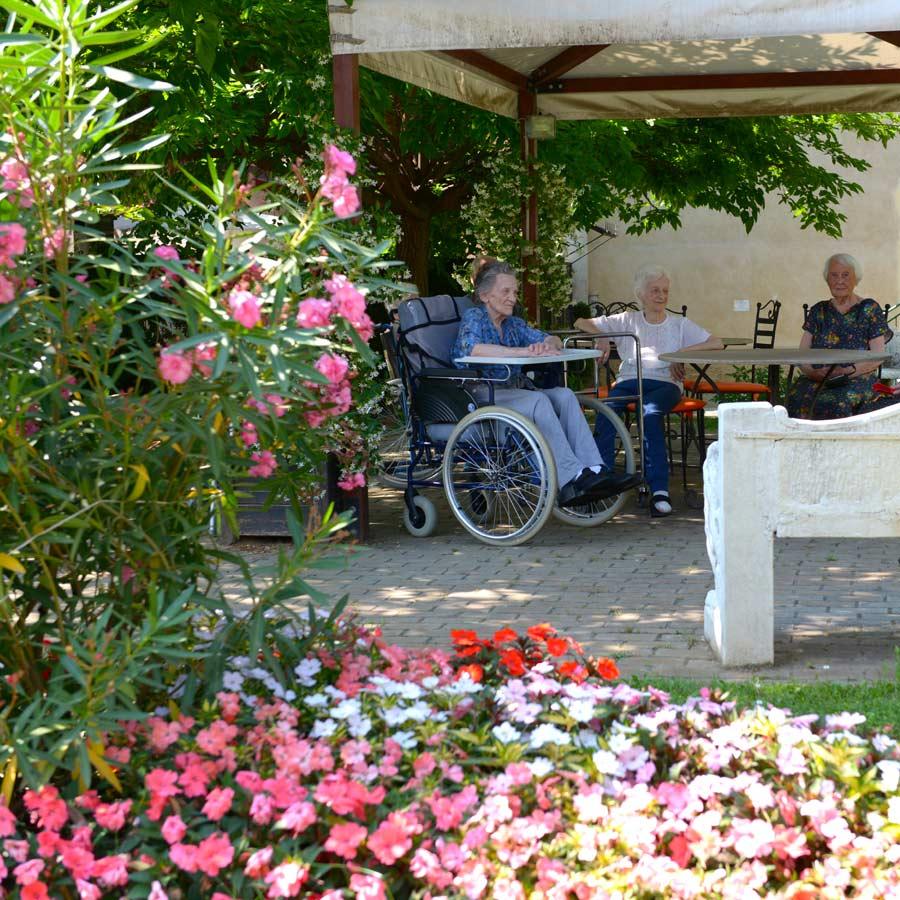 Villa Serena | casa di cura torino