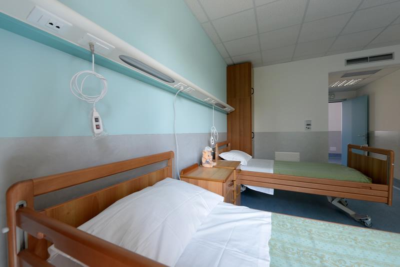 VILLA SERENA propone camere moderne e spaziose