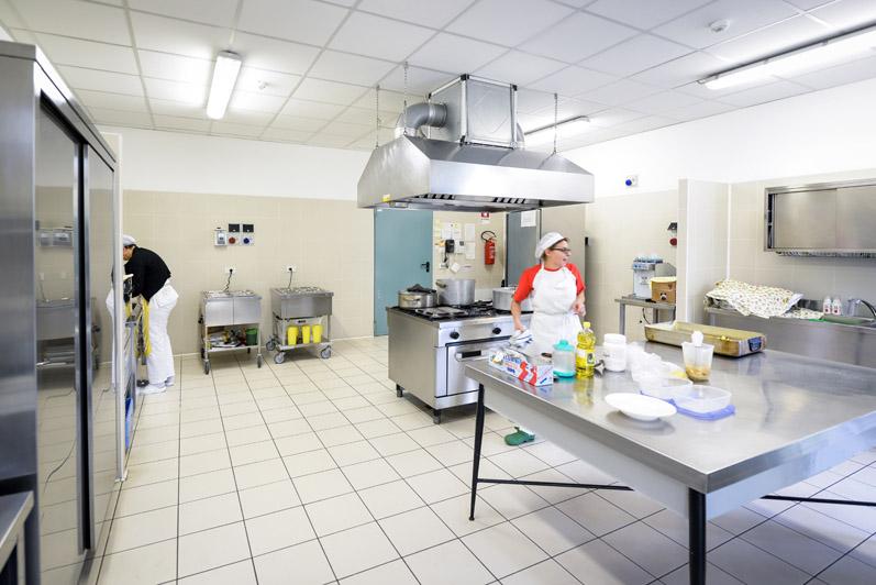 case di riposo con cucina interna torino e provincia