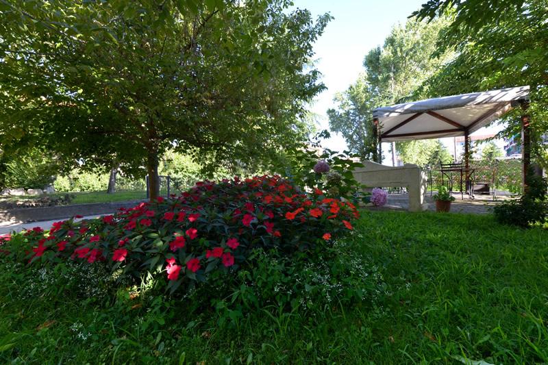 Case di riposo in Piemonte nel verde