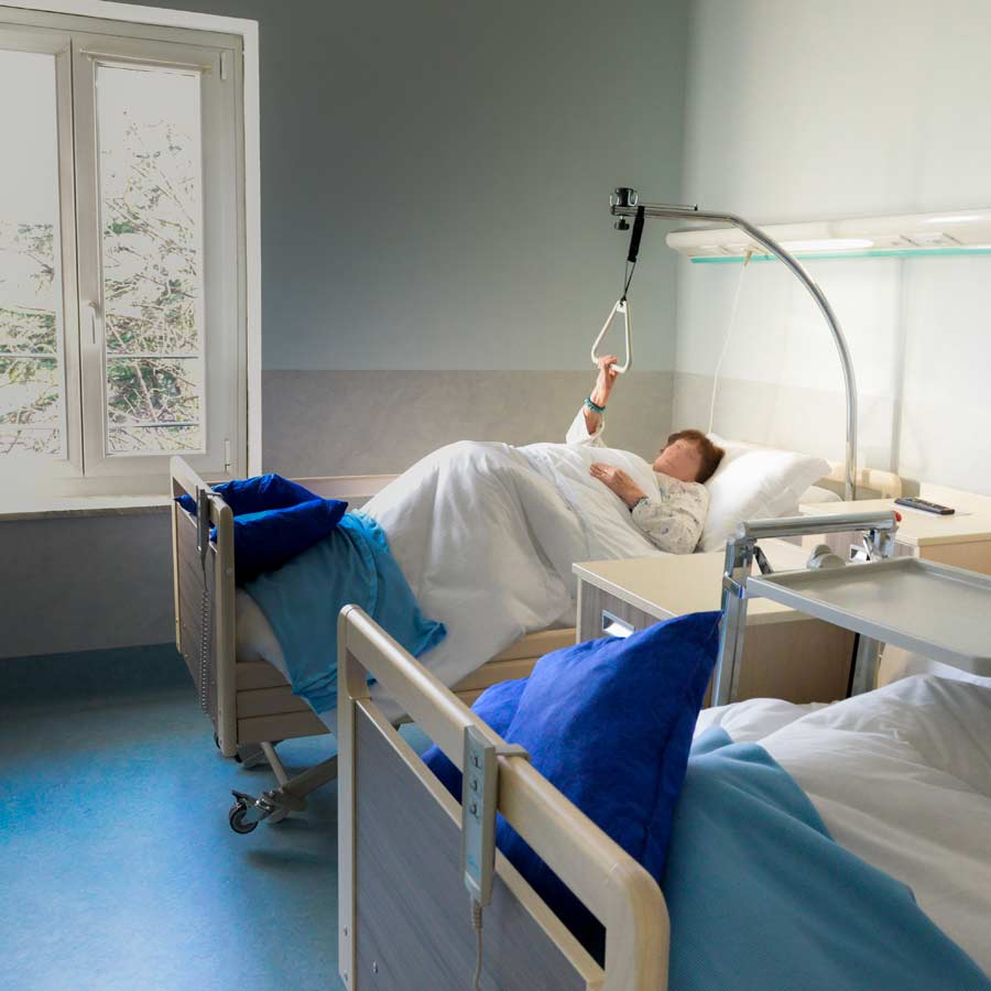 RSA residenza sanitaria assistenziale a Carmagnola per tutti i livelli di intensità