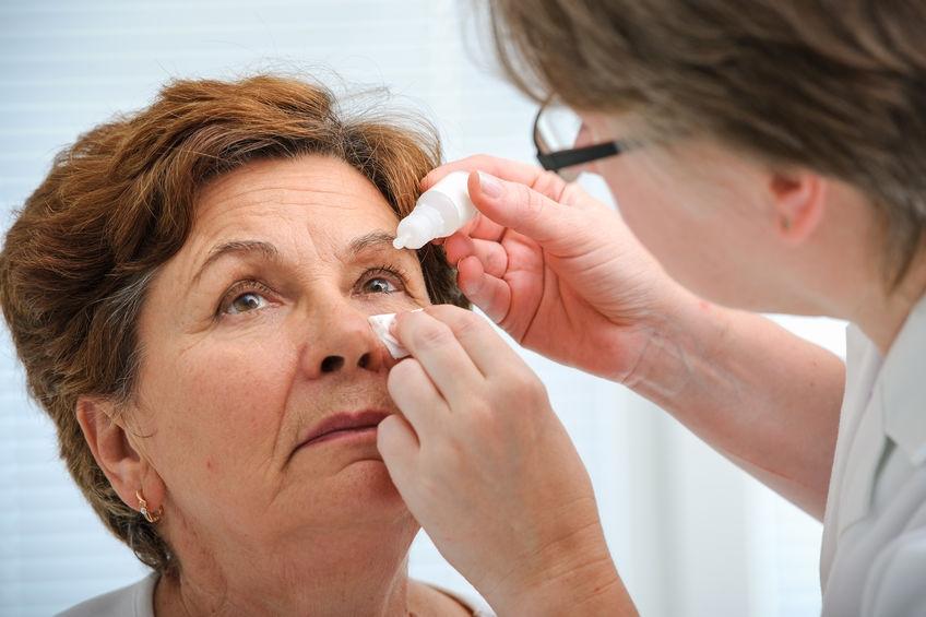 allergia stagionale anziani