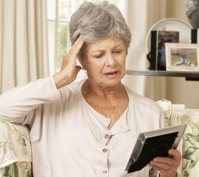 Demenza senile: come accorgersene?