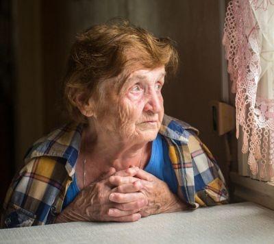 Interfacciarsi con un anziano affetto da depressione senile