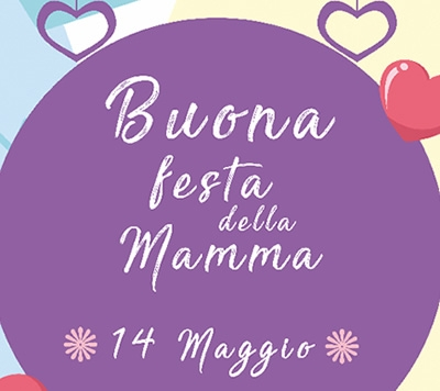 Festa della mamma a Villa Serena