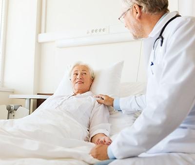 Cura e prevenzione delle piaghe da decubito