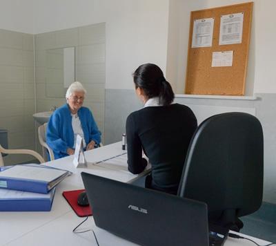 Inserimento in casa di riposo o RSA: quando è necessario?