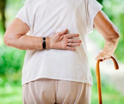 Mal di schiena: quali sono le cause più comuni