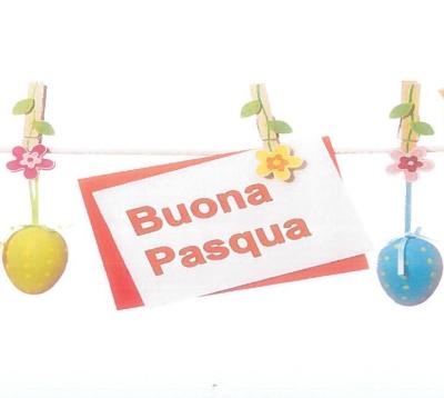 Pasqua a Villa Serena