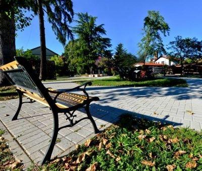Il Percorso Benessere: un'esclusiva di Villa Serena