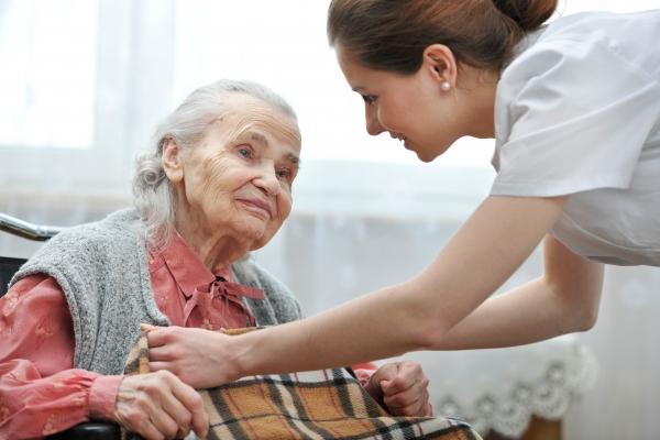 Prevenire la bronchite negli anziani