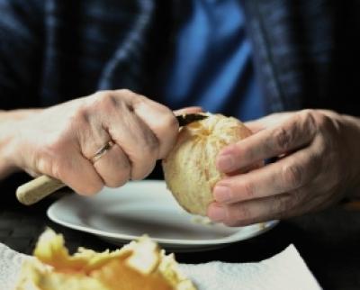 Proteine nella dieta degli anziani
