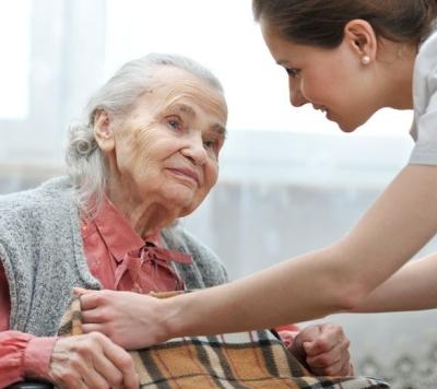 Salute anziani: prevenire la bronchite