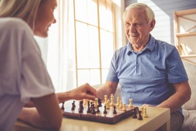 Imparare e studiare è ancora importante per gli anziani?