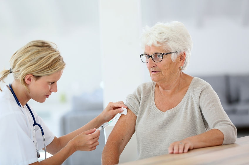 Vaccino antinfluenzale: si o no?