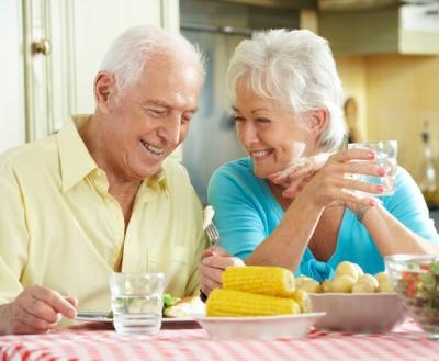 Vitamine e anziani